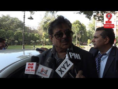 बीजेपी सांसद ने मोदी सरकार को कहा जुमलेबाज सरकार...  Shatrughan Sinha Slams Modi Government