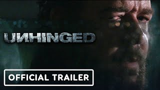 Unhinged -  Trailer  2020  Russell Crowe