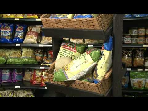 FC Tampa Bay 2011 Commercial - Grocery Store