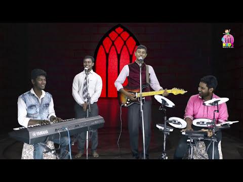 Hi Kids team - tamil worship