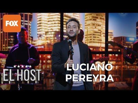 Luciano Pereyra -