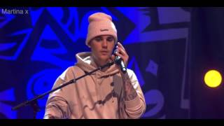 Video Justin Bieber - Purpose (Live in Toronto 7/12/2015) download MP3, 3GP, MP4, WEBM, AVI, FLV April 2018