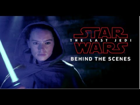 Download Youtube: Star Wars The Last Jedi Behind The Scenes Featurette - D23 2017