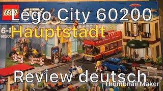 Lego 60200