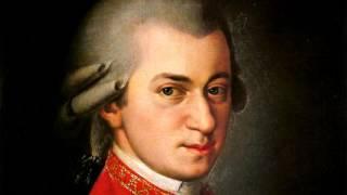 MINUET F DUR 1762 KV 4 - Mozart - HD