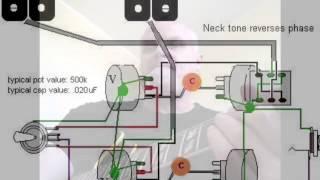 pushpull potentiometer for pickup reverse phase push pull potentiometer for pickup reverse phase