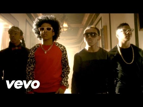 Mindless Behavior - All Around The World