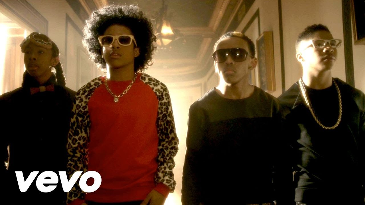 Mindless behavior ages and birthdays