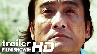 CHASING THE DRAGON 2 (2019) Trailer   Louis Koo Gangster Movie