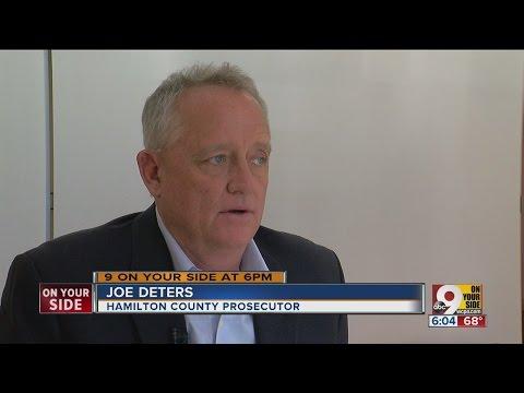 Prosecutor Joe Deters clarifies statement on Ray Tensing jury