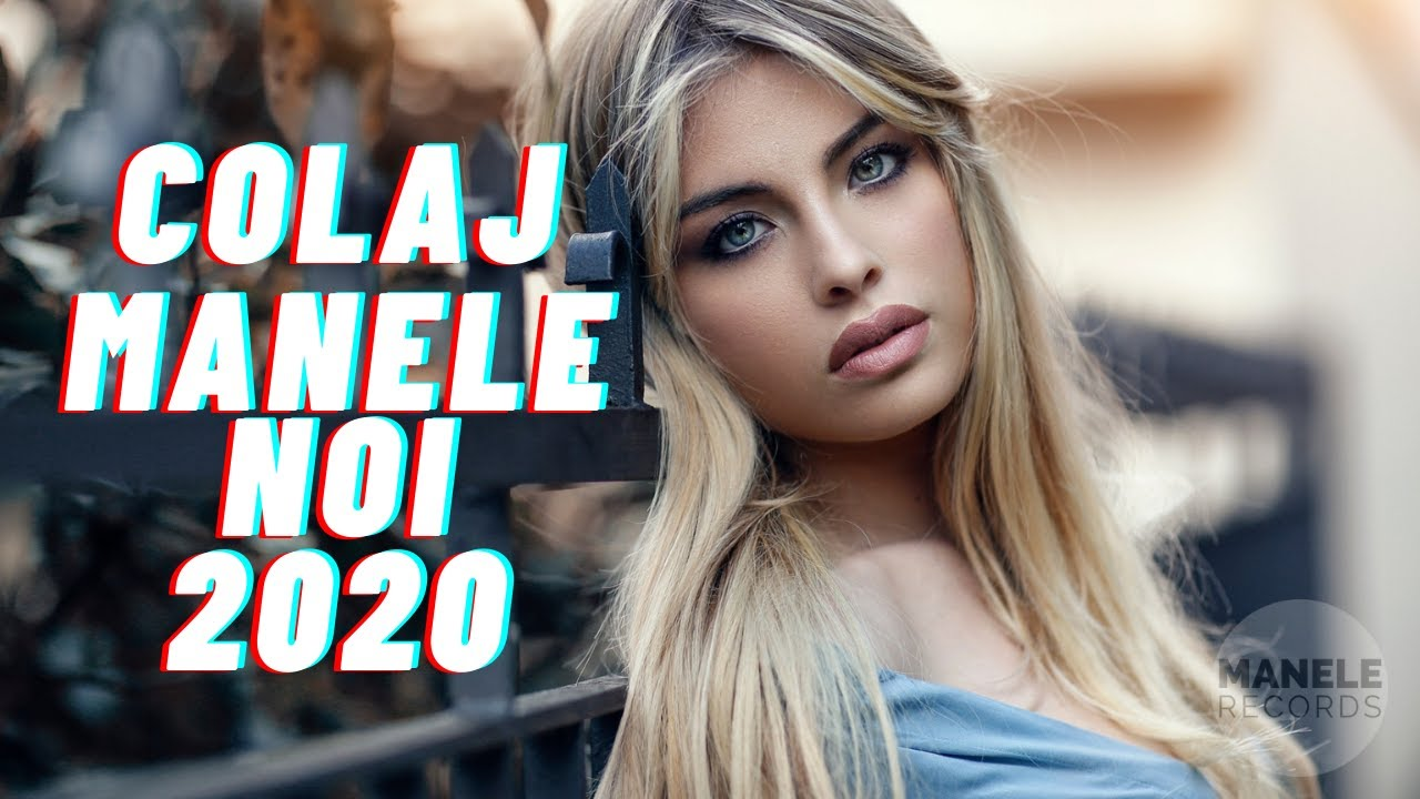 COLAJ Manele Noi 2020 | Alessio, Carmen de la Salciua, Laura, Blondu de la Timisoara