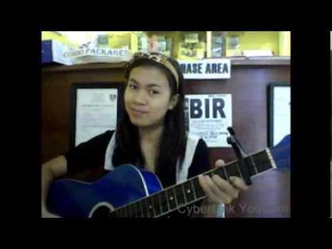 Pagdating ng panahon brian termulo chords for guitar