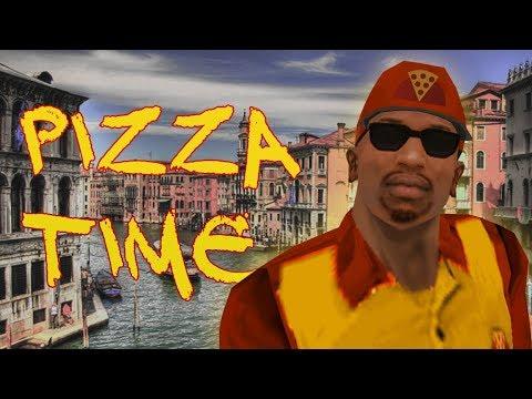 PIZZA TIME CJ