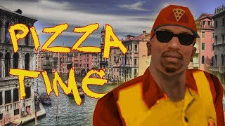 PIZZA TIME CJ