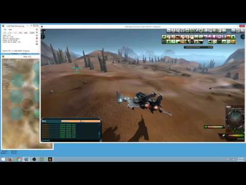 Entropia universe mining with d-class amp Dec 2 2015