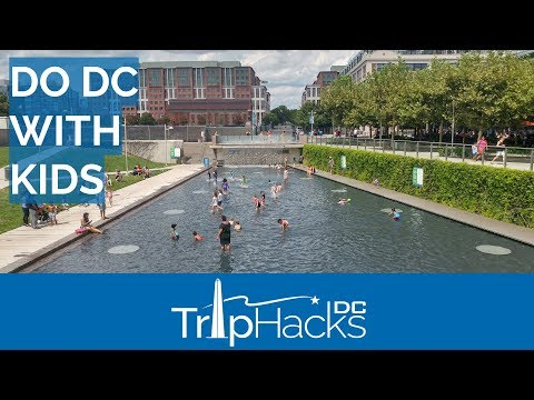 5 Tips for Visiting Washington DC with Kids