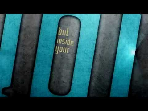 Nine Inch Nails - The Hand That Feeds Lyrics video (Typography)