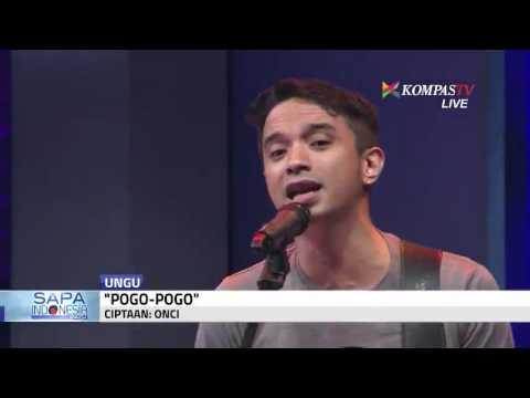 Ungu Band - Pogo-pogo