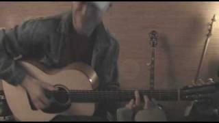 Ode to Billie Joe - fingerstyle guitar groove