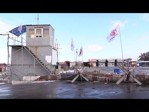 АТН Харьков: На рынке ТЦ