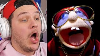 SML: Jeffy The Rapper 2 - Reaction