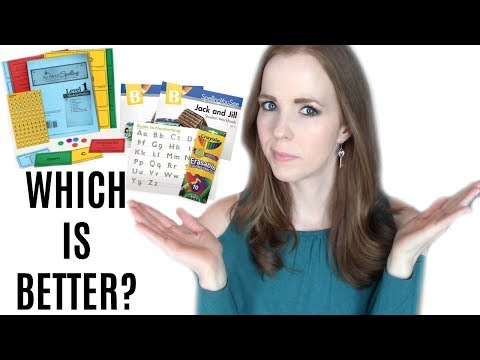 ALL ABOUT SPELLING VS. SPELLING YOU SEE...Which is Better? |  Comparison & What We're Using Now