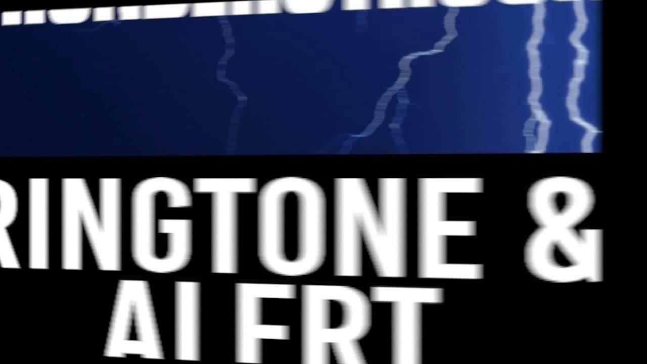 ac dc thunderstruck download ringtone