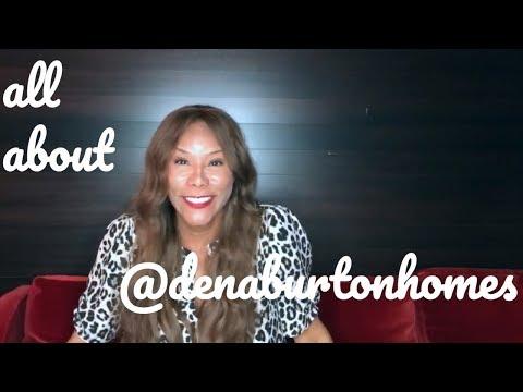 Dena Burton Homes I Beverly Hills I Los Angeles I Luxury Real Estate Agent (Web TV) Girl Boss 2018