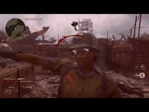 FFTW*G    CoD WWII
