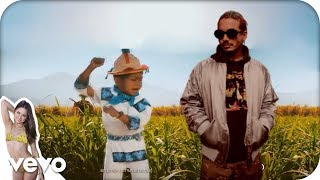 Yuawi - Movimiento Naranja ft. J Balvin, Willy William (Remix) Video