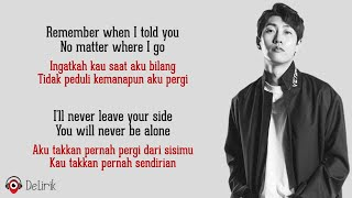 Way Back Home - SHAUN feat. Conor Maynard (Lirik Lagu Terjemahan)
