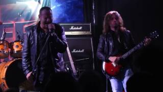 Tim Ripper Owens - Rainbow In The Dark (Dio) (acoustic) (live) - Cosa Nostra MX