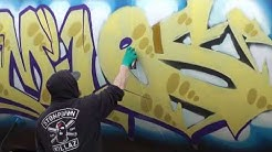 SDK 2020! BIG MILES & LESEN - Beat by J'ADED - SDK EPHIN STOMPDOWN KILLAZ CANADIAN TRAIN GRAFFITI