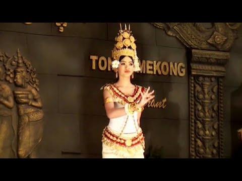 越南柬埔寨旅遊 下龍灣  吳哥窟