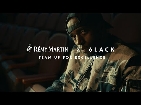 Remy Martin X 6LACK - Steadicam Operator