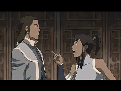 watch the legend of korra episode 8 when extremes meet