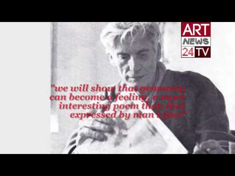 ABSTRACT ART PAINTINGS: Gabriella Tolli and History of Abstract Art