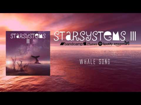 STARSYSTEMS- StarSystems III EP | FULL ALBUM STREAMING