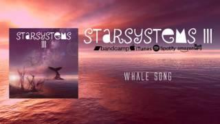 STARSYSTEMS- StarSystems III EP   FULL ALBUM STREAMING
