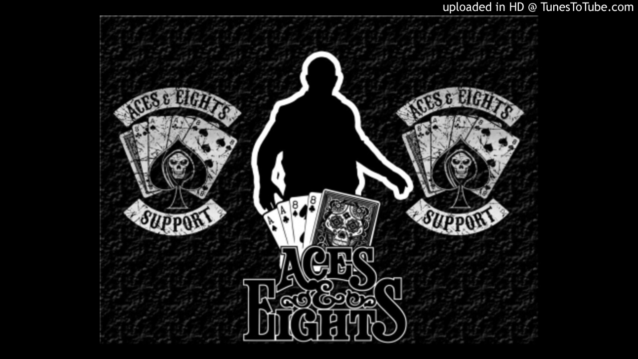 TNA Aces and Eights Theme