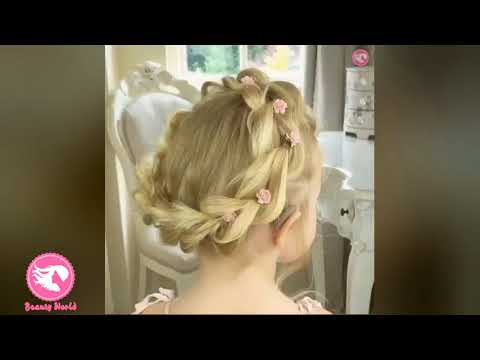 new-hairstyles-tutorials-compilation-2017-#5-♥-best-hairstyles-♥-new-hairstyles