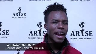 Kisa ki ARISE Project For Humanity