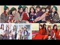 Korea Brand Research Center rankingTWICE, Red Velvet, Lovely Top 3 girl group highest brand value