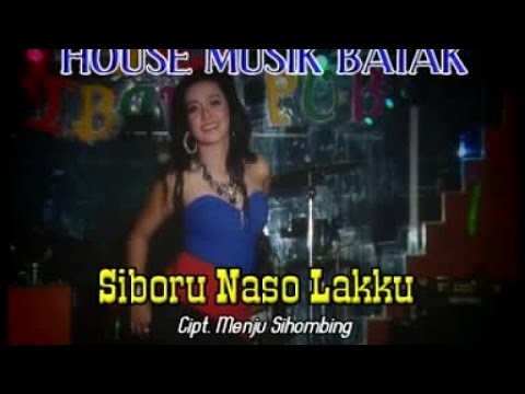 Rani Simbolon - Si Boru Naso Lakku (Official Music Video)