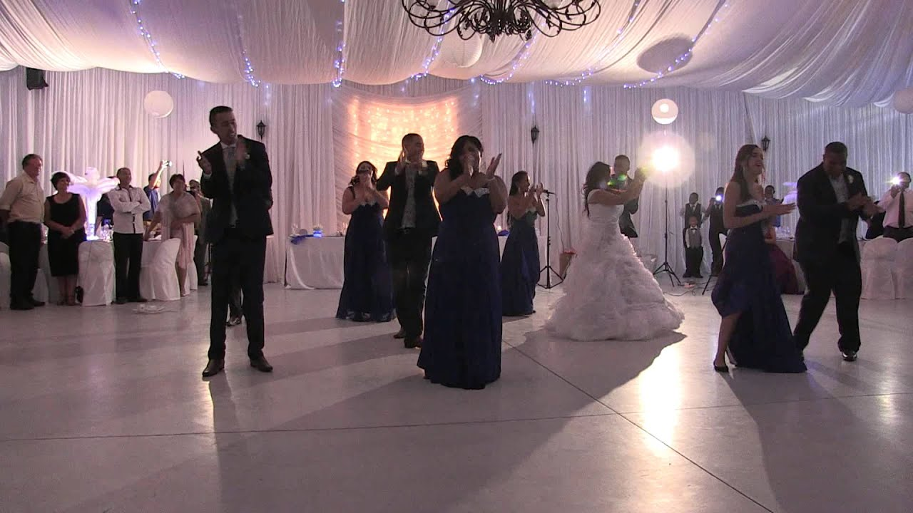 Wedding Dance Uptown Funk The Best Entrance