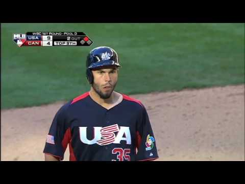 "World Baseball Classic 2017 - Team USA ""Dream Team"" Hype Video"