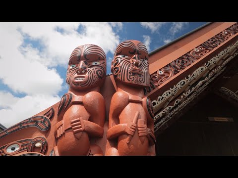 New Zealand's Stunning
