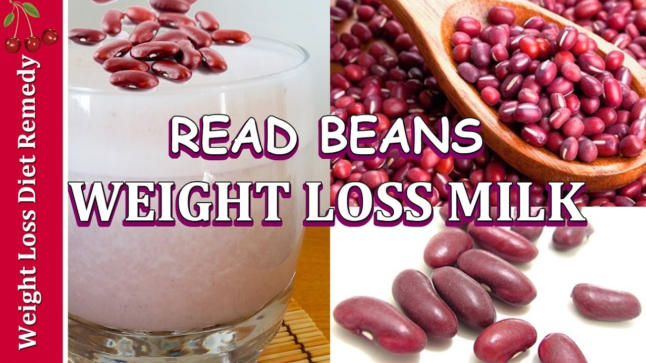 red beans on diet good?