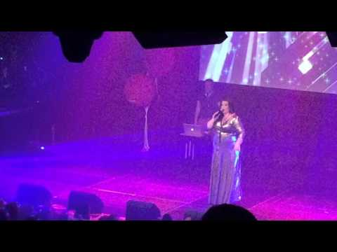 Hera Björk - Je Ne Sais Quoi (Live at Eurovision in Concert 2016)