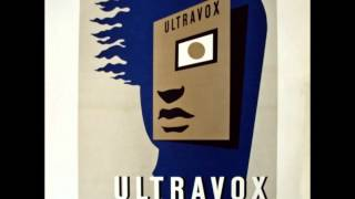 Watch Ultravox The Voice video